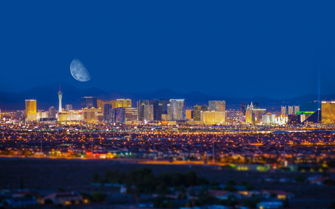 Las Vegas: Act Like You've Been There Before and Venture BEYOND the Strip