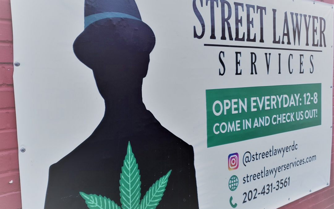 Street Lawyer Services Sets the Bar for District Cannabis Shops
