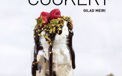 FRK Exclusive Interview with Gilad Meiri, Author of High Cookery