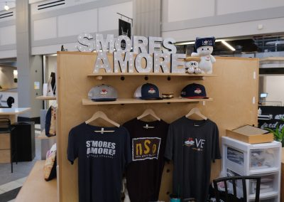 S'mores Amore merch